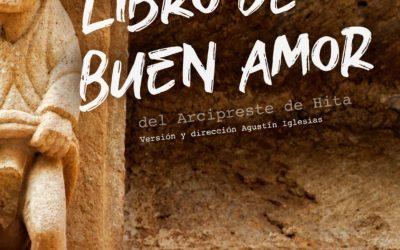 """""""LIBRO DE BUEN AMOR"""" EN FESTIVAL DE TEATRO CLÁSICO DE CÁCERES"""