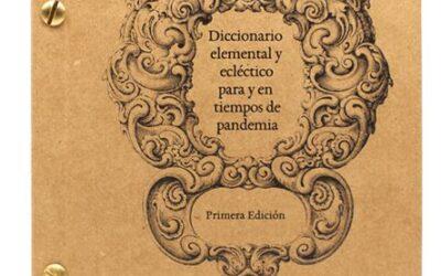 Sala 24 sept: lectura dramatizada polifónica del Maldito Diccionario. ¡Inscríbete!