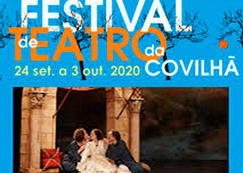 """Libro de Buen Amor"" en Festival de Teatro de Covilhã"