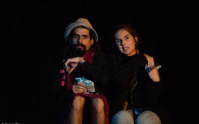 Sala | 2 Julio: In-comunicaciones, teatro contemporáneo