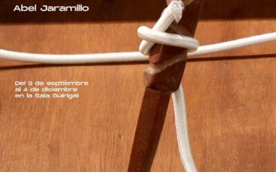 Sala | 3 septiembre: «Tantos Fantasmas» , inauguración de la exposición de Abel Jaramillo